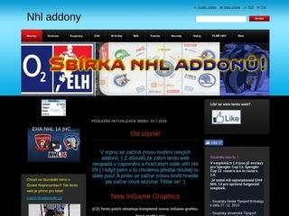 NHL AddOny