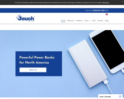 Jauch Energy Solutions