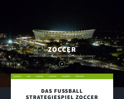Zoccer