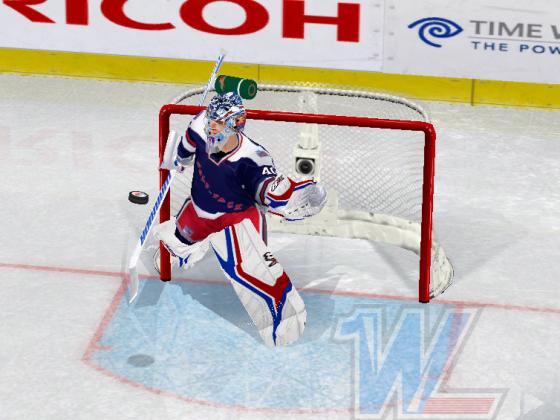 Aleksander Georgiev  vs Rangers