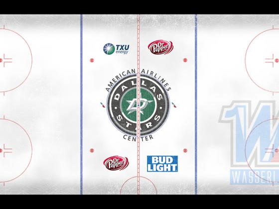 NHL Eisflächen 2016/17