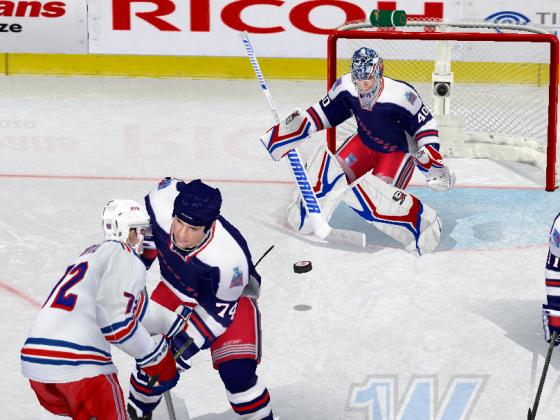 Georgiev vs Rangers
