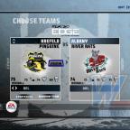 NHL 08 Screenshots