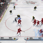 NHL 08 Screenshots