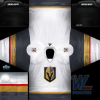 Trikots Las Vegas Golden Knights