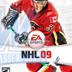 NHL 09 Cover